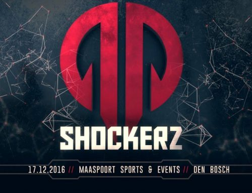 December 2016 – Shockerz 2016 – Project FEAR