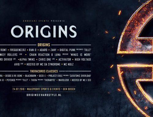Origins 2018 – The Darker Side of Classics